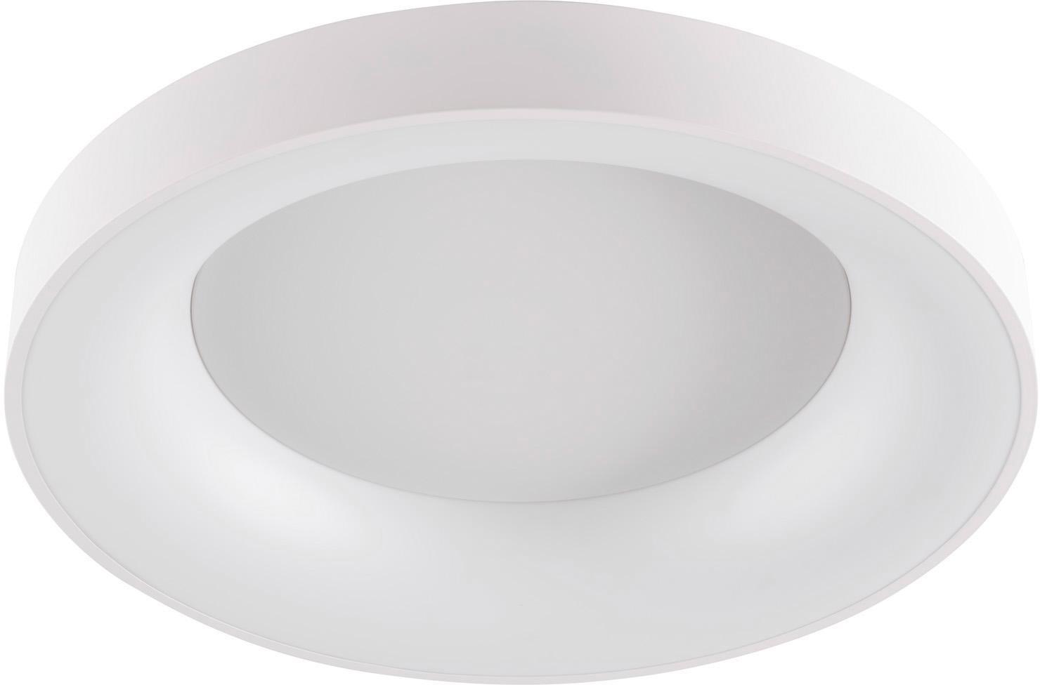 WOFI LED Deckenleuchte CAMERON, LED-Board, Warmweiß-Neutralweiß-Kaltweiß-Tageslichtweiß, LED Deckenlampe