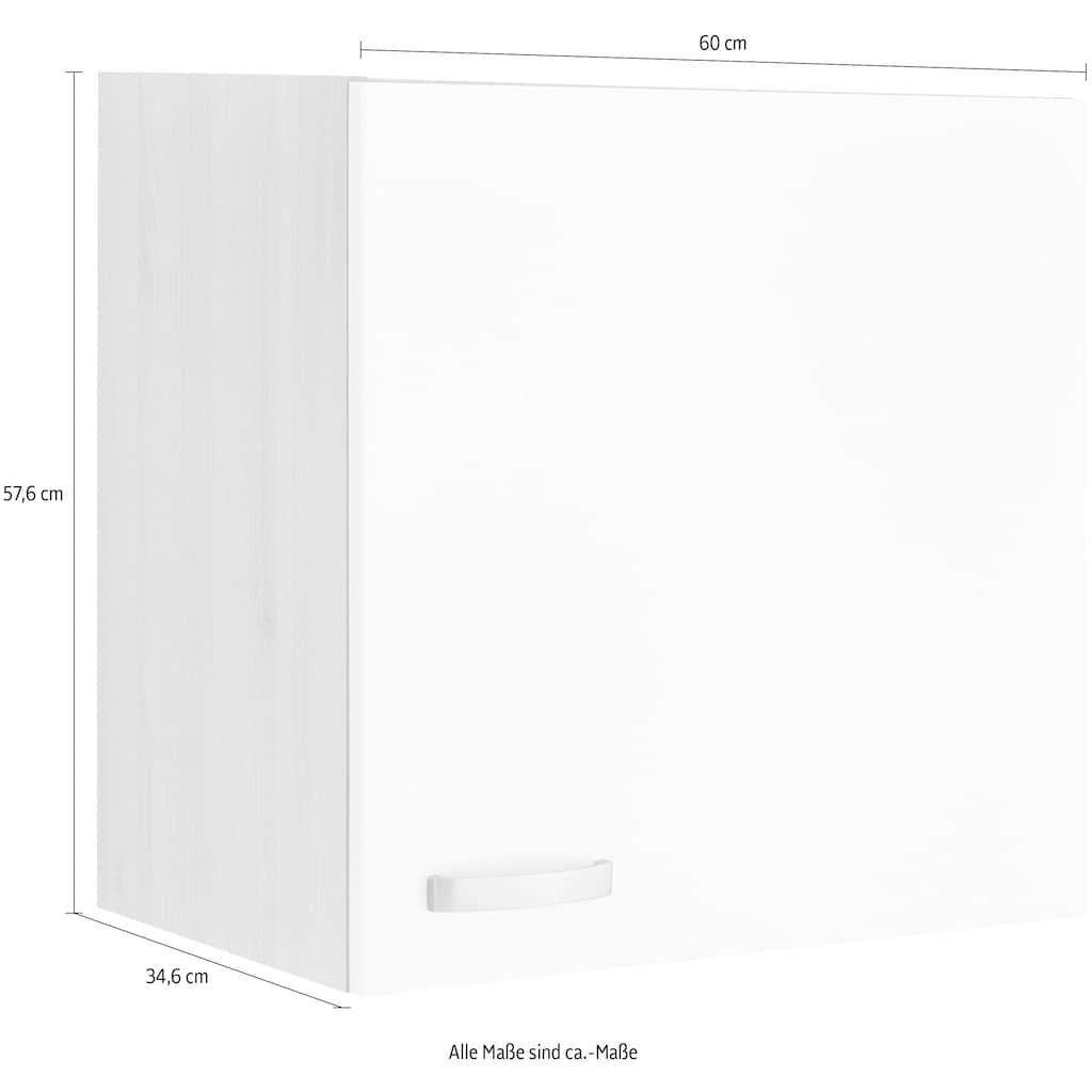 OPTIFIT Hängeschrank »Faro«, mit Metallgriff, Breite 60 cm