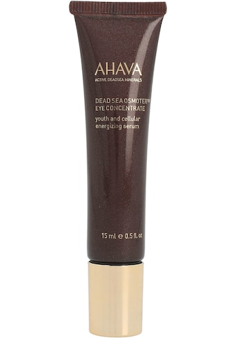 "AHAVA Augenserum ""DSOC Dead Sea Osmoter Concentrate Eyes"" kaufen"