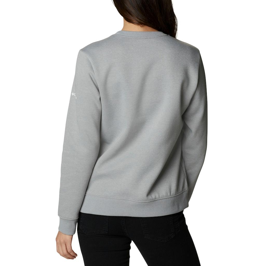 Columbia Sweater »COLUMBIA«