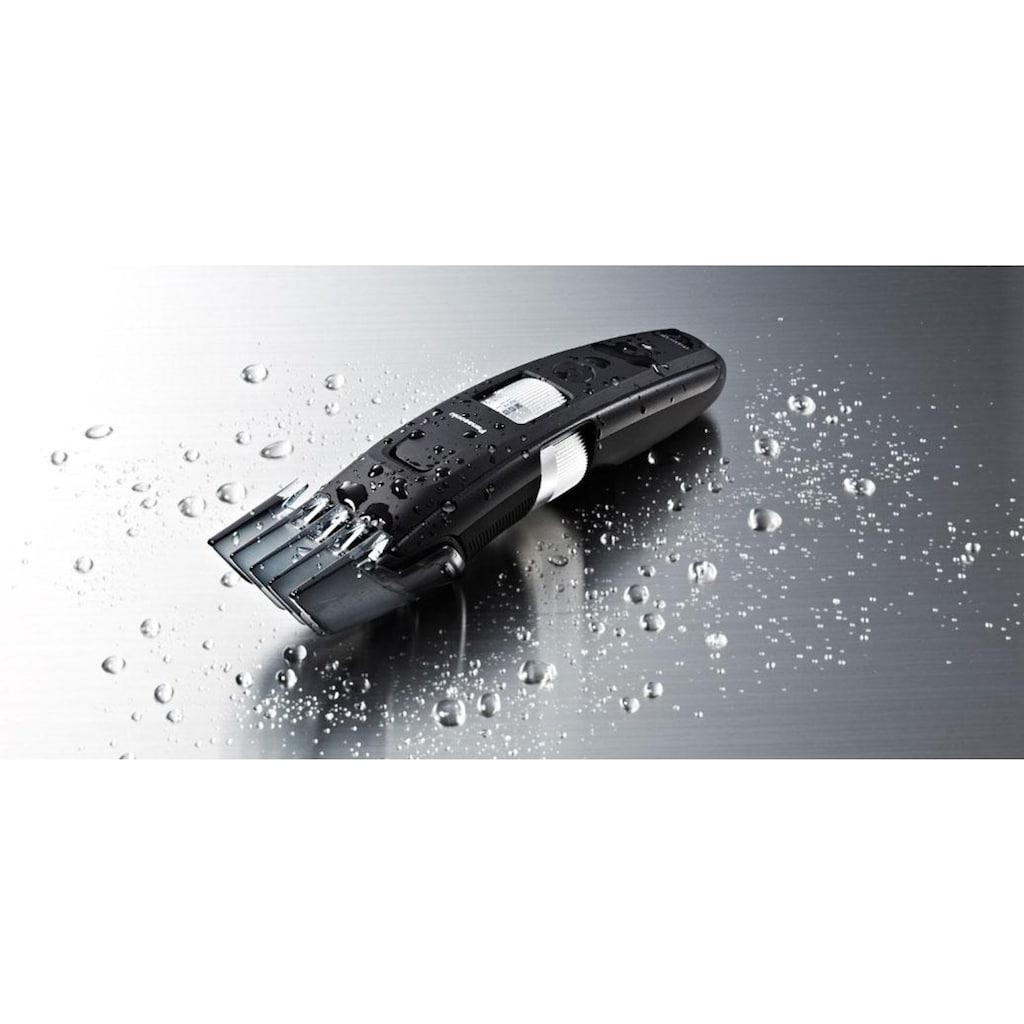 Panasonic Bartschneider »ER-GB96-K503«, 4 Aufsätze, kraftvoller High-Torque-Motor