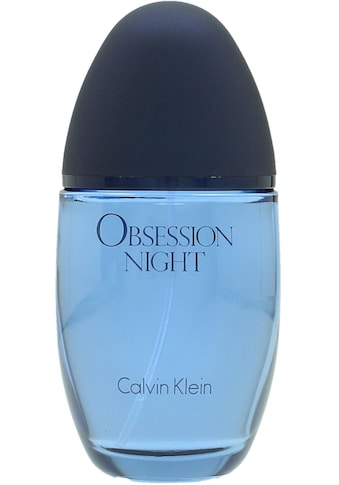Calvin Klein Eau de Parfum »Obsession Night« kaufen