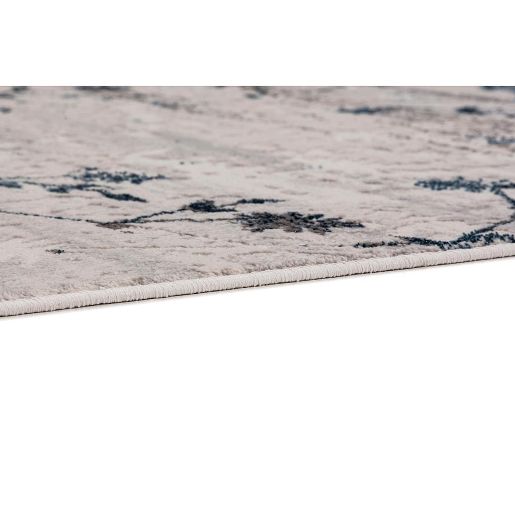 ASTRA Teppich »Noa 211, Wunschmaß«, rechteckig, 9 mm Höhe, weiche softe Haptik, Wohnzimmer
