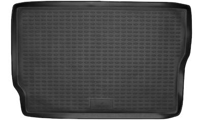 Walser Kofferraumwanne »XTR«, Opel, Meriva, Großr.lim., (1 St., 1 Stück), für Opel Meriva A BJ 2003 - 2010 kaufen