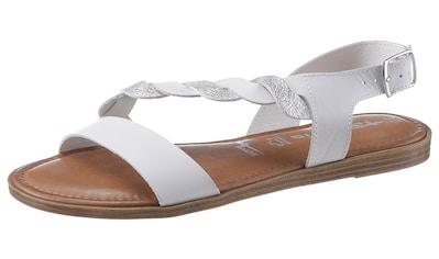 Tamaris Sandale »ISLA« kaufen
