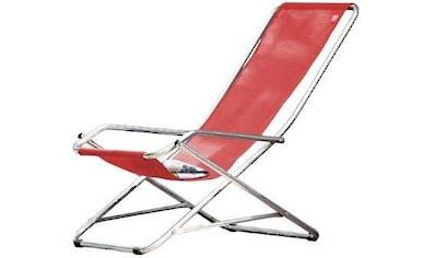 jankurtz Relaxliege »fiam dondolina«, wetterfest und UV-beständig kaufen