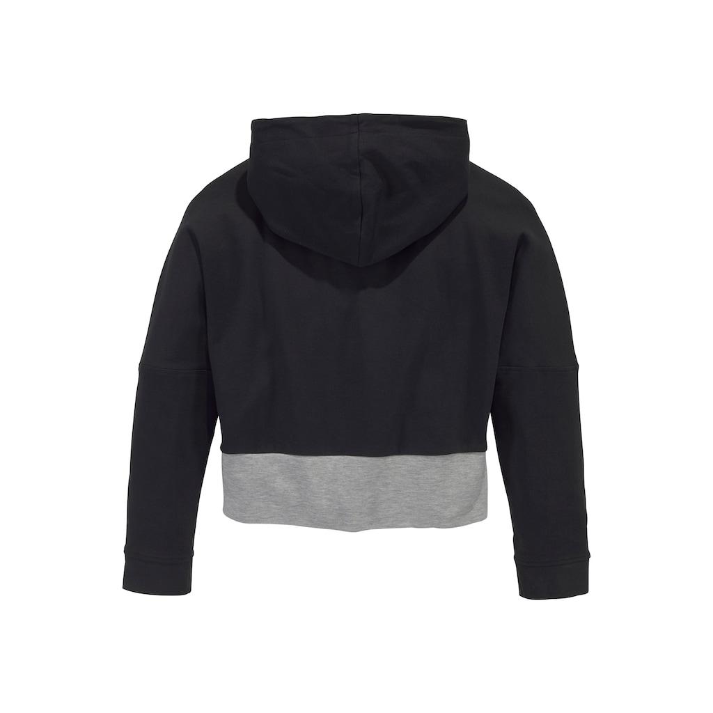 Bench. Shirt & Hose, mit Logodruck-Bündchen