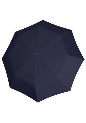 Knirps® Taschenregenschirm »A.050 Medium Manual, uni navy« kaufen