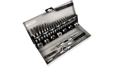 Brüder Mannesmann Werkzeuge Gewindeschneider, inkl. 21 Bohrer kaufen