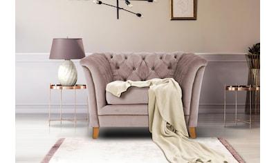 Home affaire Sessel »Newport« kaufen