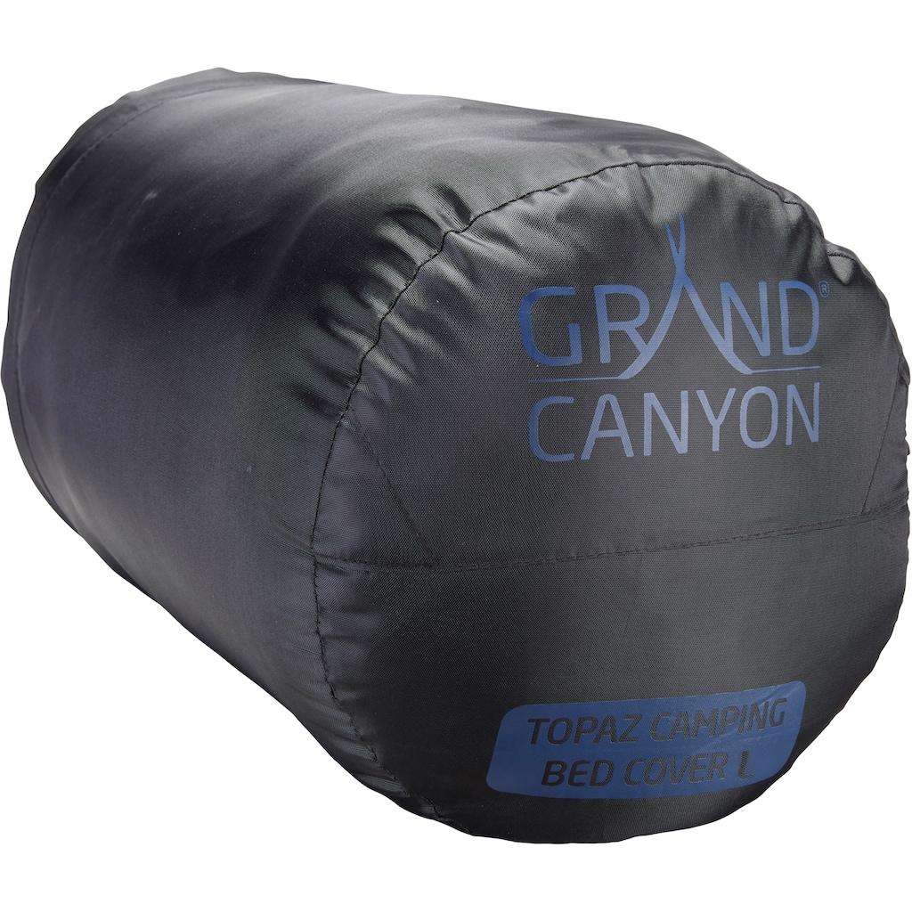 GRAND CANYON Deckenschlafsack »Topaz«