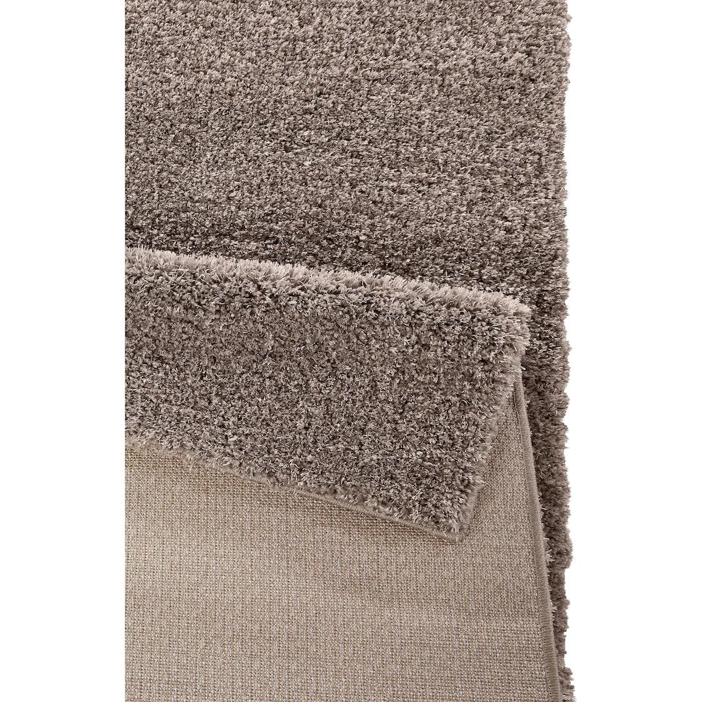 Guido Maria Kretschmer Home&Living Hochflor-Teppich »Cosima«, rechteckig, 30 mm Höhe, extra flauschig