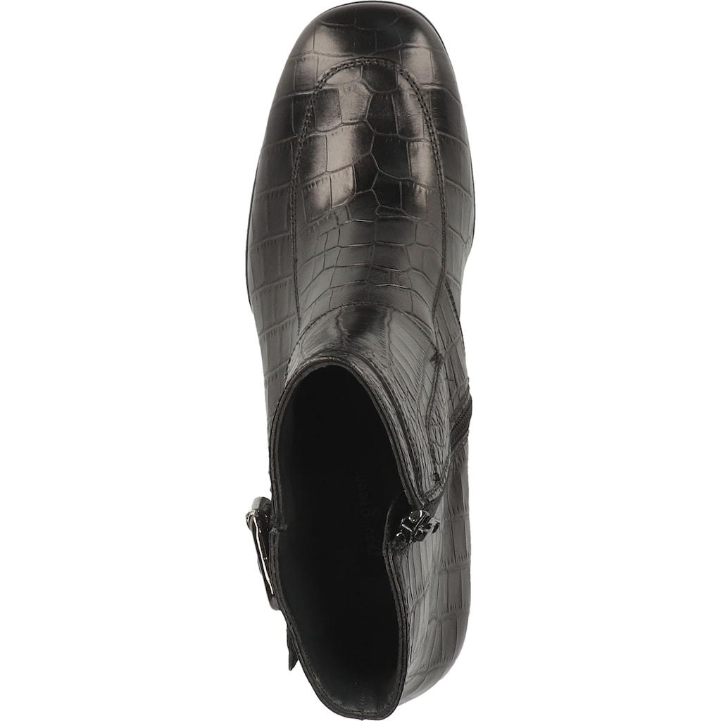 Paul Green Stiefelette »Glattleder«