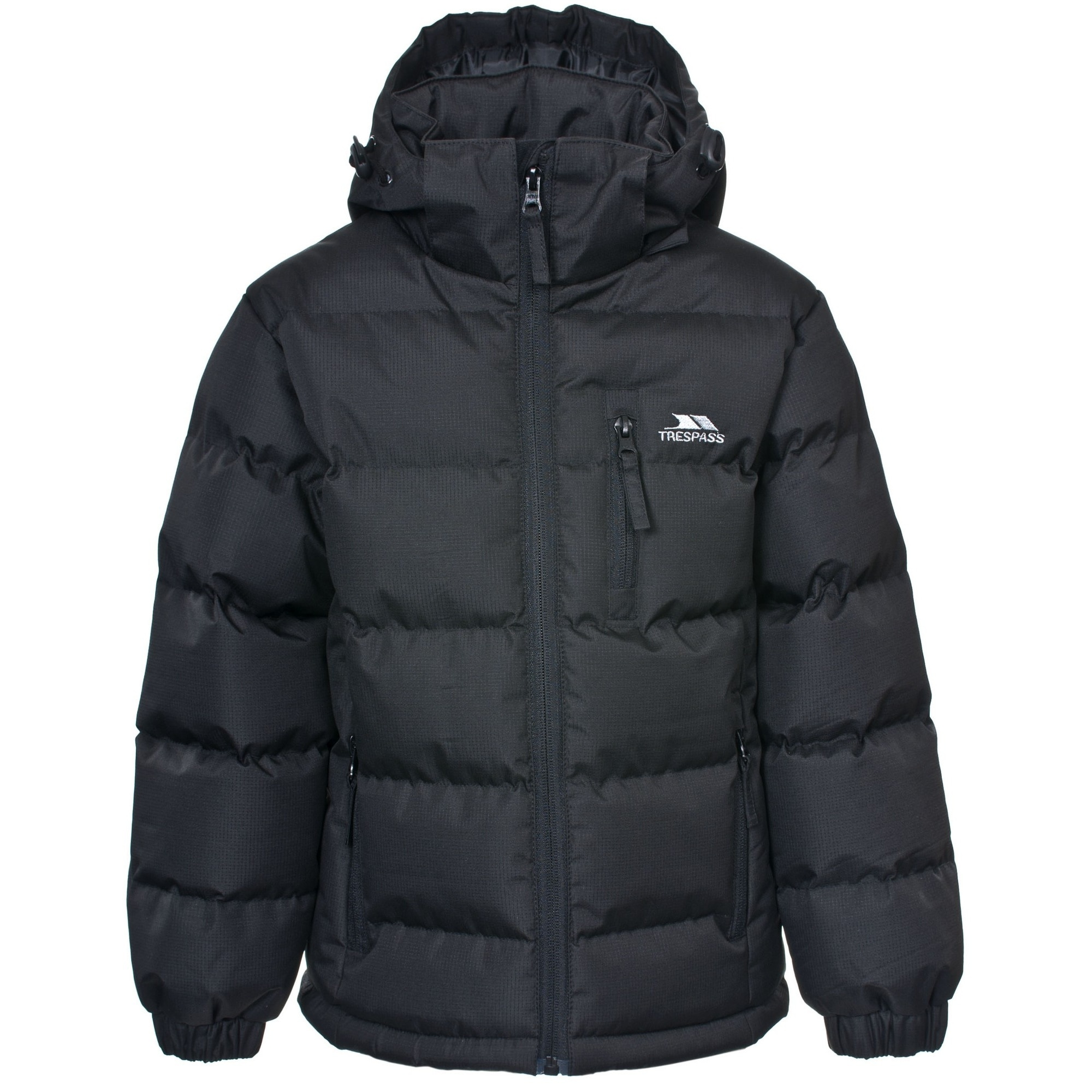 Trespass Steppjacke Kinder Jungen Tuff Winterjacke / | 05050985761392