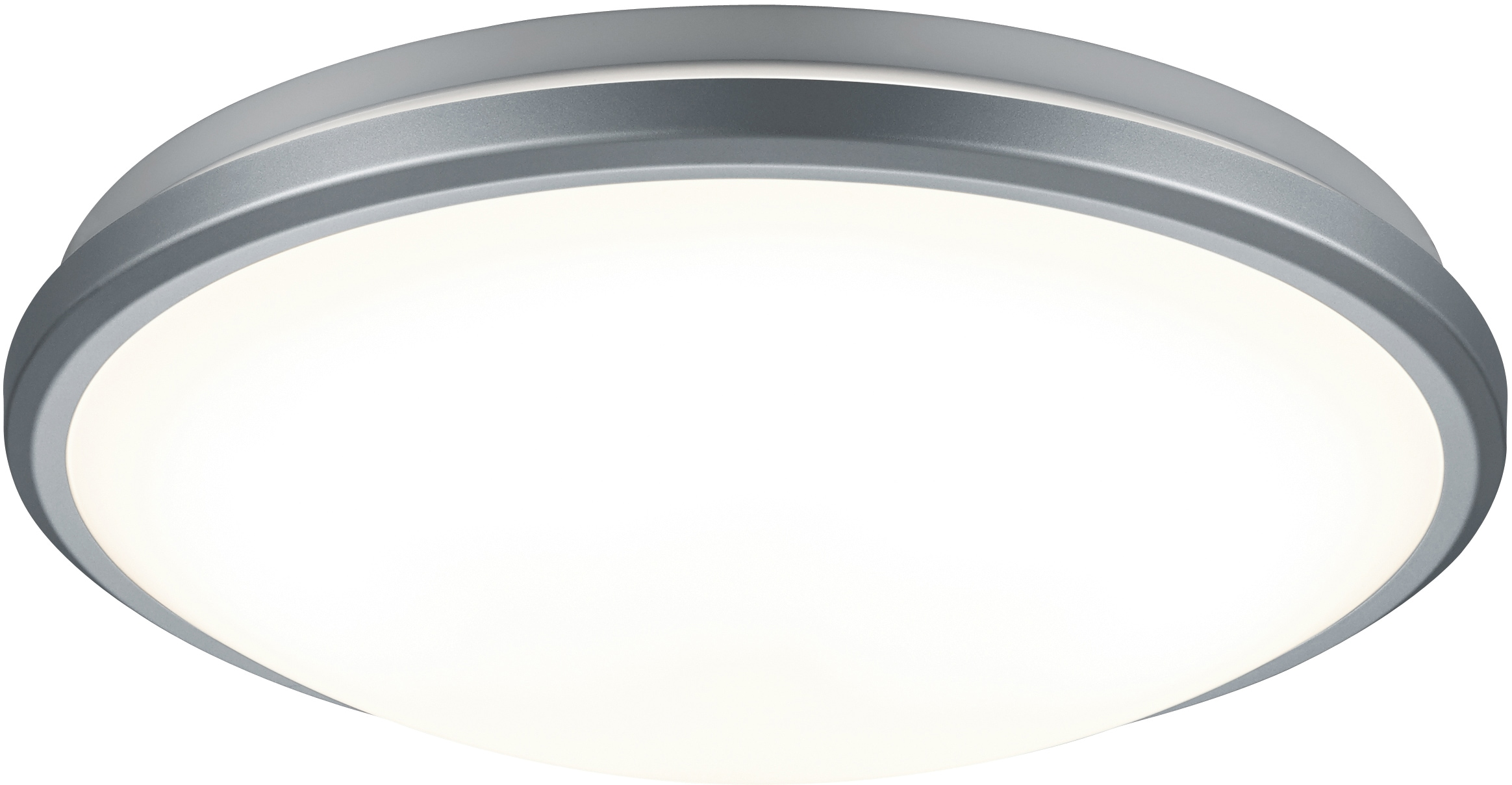 TRIO Leuchten LED Deckenleuchte ALCOR, LED-Board, LED Deckenlampe