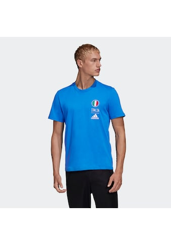 adidas Performance T-Shirt »ITALIEN« kaufen