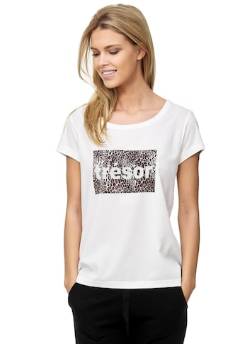 Decay T-Shirt, mit Animalprint 3865905 kaufen