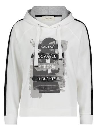 Cartoon Sweatshirt »mit Kapuze« kaufen