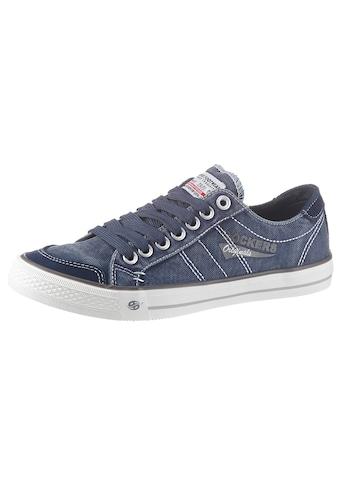Dockers by Gerli Slip-On Sneaker, mit leichter Gummilaufsohle kaufen