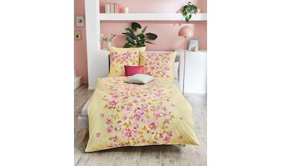 Kaeppel Bettwäsche »Florentina«, mit floralem Print kaufen