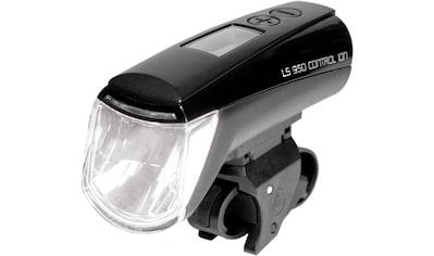 Trelock Fahrrad-Frontlicht »LS 950 CONTROL ION 70 FB« kaufen