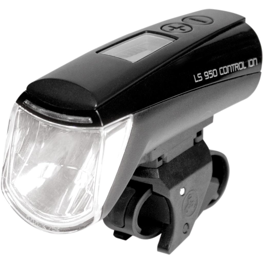 Trelock Fahrrad-Frontlicht »LS 950 CONTROL ION 70 FB«