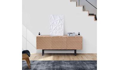 Woodman Sideboard »Millie«, Breite 175 cm kaufen
