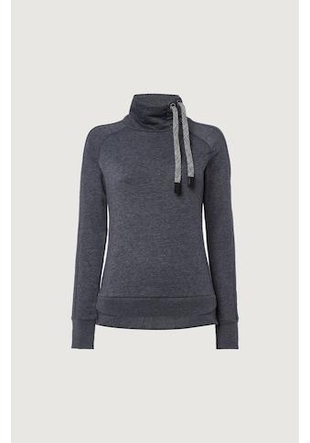 O'Neill Sweatshirt mit hohem Kragen kaufen