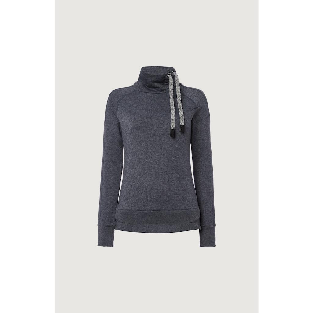 O'Neill Sweatshirt mit hohem Kragen