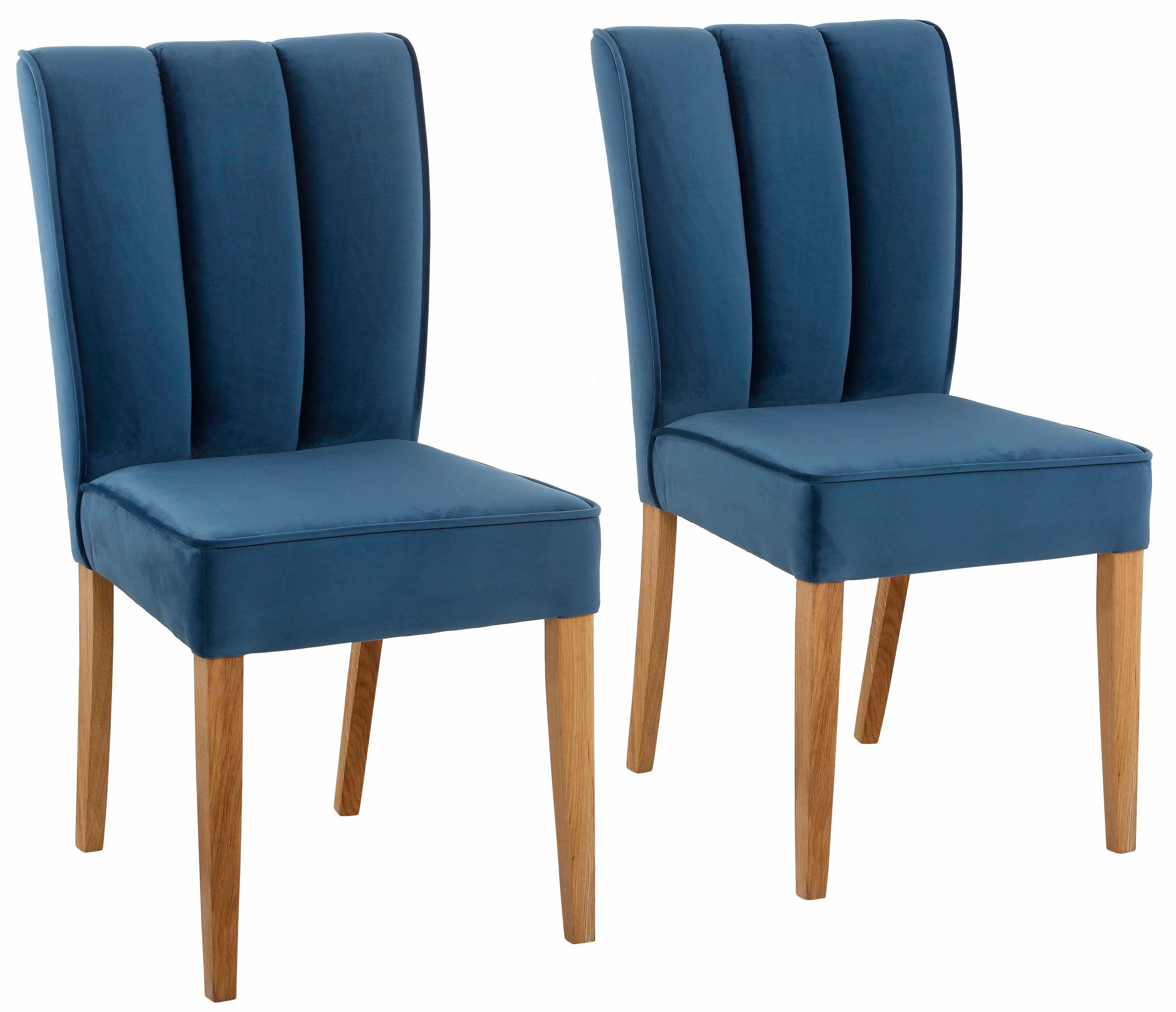blau-samt Polsterstühle online kaufen   Möbel-Suchmaschine ...
