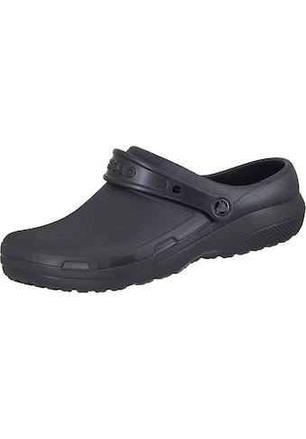 Crocs Gartenschuh »Specialist II Clog«, schwarz, grau kaufen