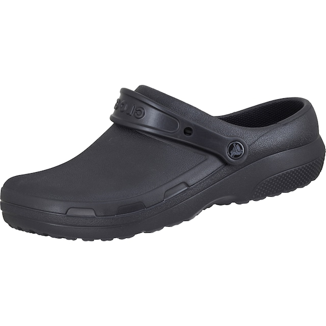 Crocs Gartenschuh »Specialist II Clog«, schwarz, grau