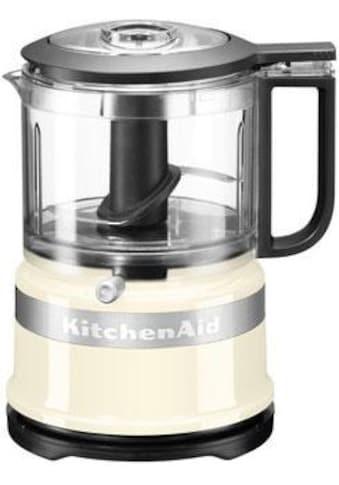 KitchenAid Zerkleinerer »5KFC3516EAC«, 240 W, Farbe: créme kaufen