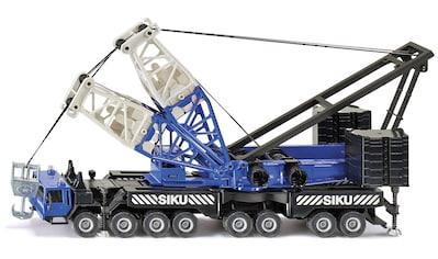 Siku Spielzeug-Kran »SIKU Super, Schwerer Mobilkran« kaufen