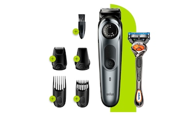 Braun Haar- und Bartschneider »BT7220« kaufen