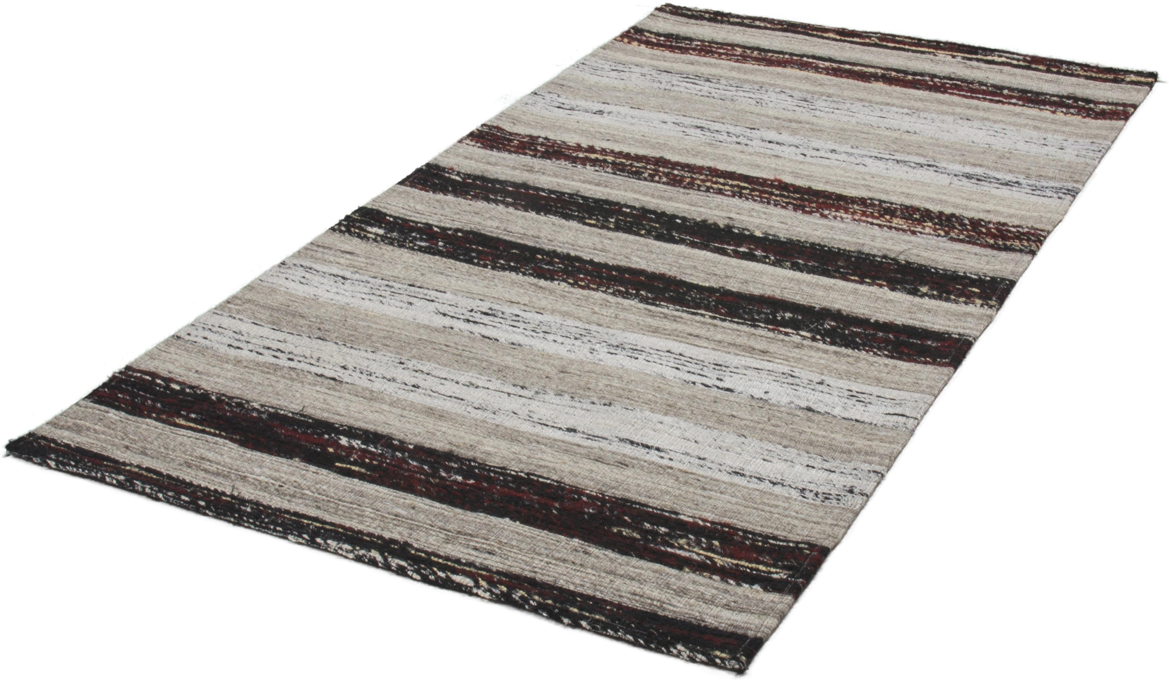 Teppich Duarte 210 Kayoom rechteckig Höhe 16 mm handgewebt