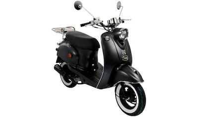 AGM MOTORS Motorroller »GMX 460 Retro Classic NF Edition«, 3,1 PS kaufen