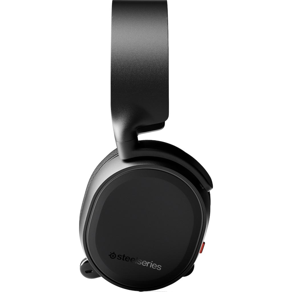 SteelSeries Gaming-Headset »kabelgebunden Arctis 3 Console«