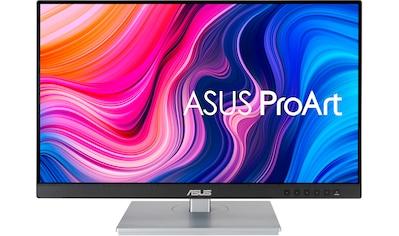 "Asus LED-Monitor »PA247CV«, 60,5 cm/23,8 "", 1920 x 1080 px, Full HD, 5 ms Reaktionszeit, 75 Hz kaufen"
