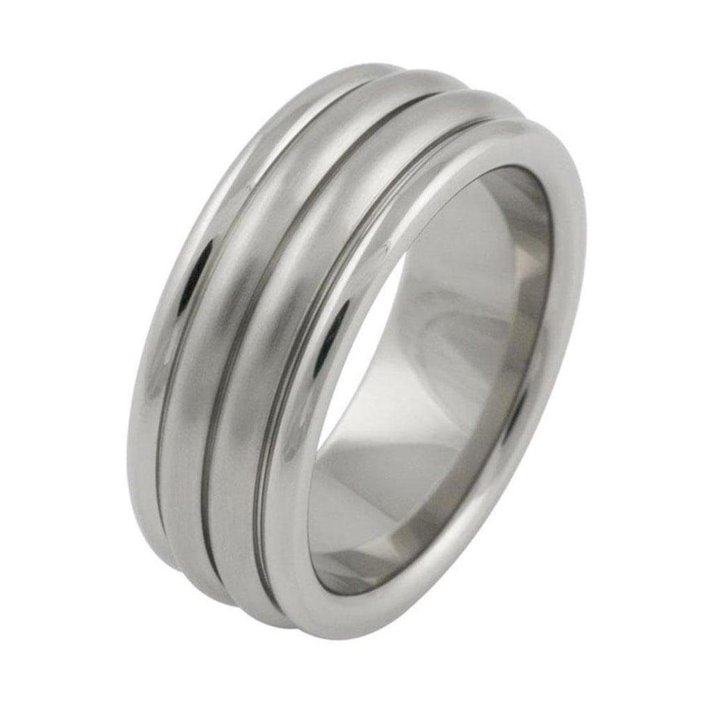 CORE by Schumann Design Trauring »20006201-DR, 20006201-HR, ST060.04«, Made in Germany - wahlweise mit oder ohne Diamanten