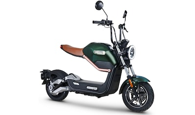 Miku Max E-Motorroller »ORIGINAL Miku Max« kaufen