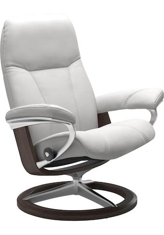 Stressless® Relaxsessel »Consul«, mit Signature Base, Größe M, Gestell Wenge kaufen