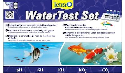 Tetra Aquariumpflege »WaterTest Set« kaufen