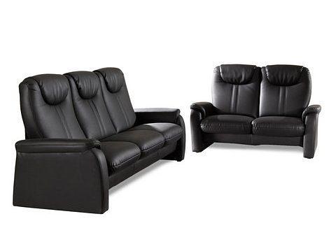 sit&more Set 2-Sitzer und 3-Sitzer   Wohnzimmer > Sofas & Couches > Garnituren   Microfaser - Kunstleder   SIT&MORE