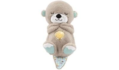 Fisher-Price® Einschlafhilfe »Schlummer-Otter«, mit sanftem Licht kaufen