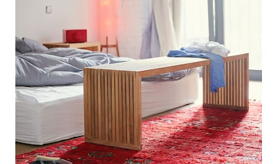 jankurtz Bettbank »tivoli« kaufen