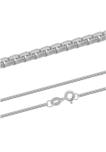 Firetti Silberkette »Venezianerkette, rund, glanz, rhodiniert, massiv« kaufen