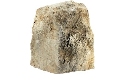 OASE Dekosteine »InScenio Rock«, BxTxH: 27x33x36 cm, sandsteinoptik kaufen