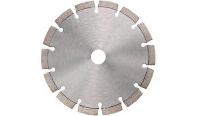 CONNEX Diamanttrennscheibe Beton Laser, 125 mm kaufen