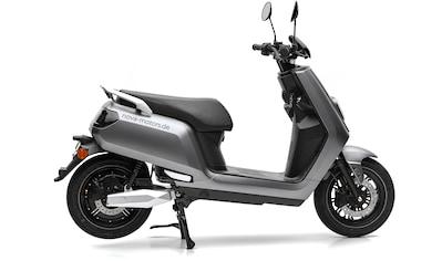 Nova Motors E-Motorroller »S5 Lithium«, 45 km/h, 60 km, (Packung) kaufen